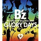 B'z LIVE-GYM Pleasure 2008-GLORY DAYS-(Blu-ray Disc)