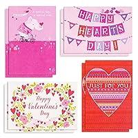 Hallmarkバレンタインの日グリーティングカード