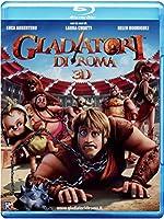 Gladiatori Di Roma (Blu-Ray 3D) [Italian Edition]