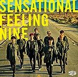 Sensational Feeling Nine(通常盤)