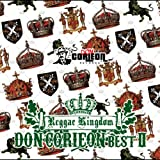 REGGAE KINGDOM-DON CORLEON best II-