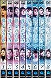 裸足の青春 1~8 (全8枚)(全巻セットDVD)|中古DVD [レンタル落ち] [DVD]