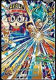 スーパードラゴンボールヒーローズ SH3-27 孫悟空 UR アルティメット シングルカード 星4