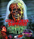 Girls School Screamers [Blu-ray]