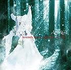 Seventh Sense/屍の王者/アンプサイ(C-TYPE)(初回限定盤)(DVD付)(在庫あり。)