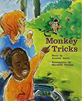 Monkey Tricks (Rigby PM Collection: PM Story Books Turquoise)