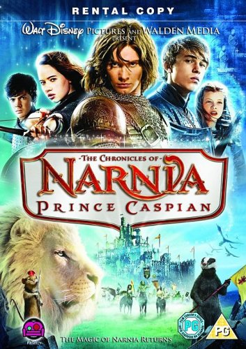 The Chronicles Of Narnia - Prince Caspian [Import anglais]