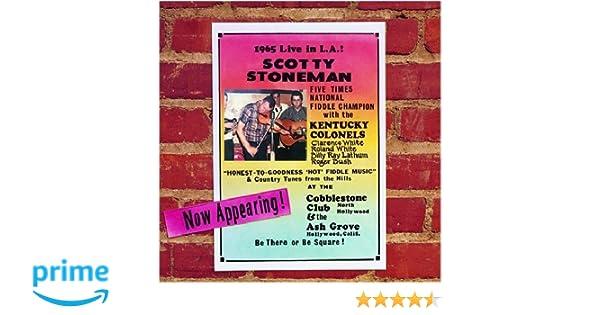 Amazon | Live in L.a. | Scotty...