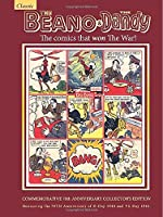 The Beano & The Dandy (Annuals 2015)