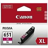Canon (CPF6A) CLI651XLM Magenta XL (CCLI651XLM)