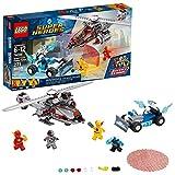 LEGO Superheroes Speed Force Freeze Pursuit 76098 Building Kit (271 Piece)