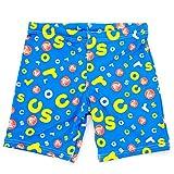 クロックス (クロックス) crocs 男児トドラー水着 ブルー 120