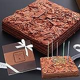 誕生日ケーキ バースデーケーキ チョコレートケーキ[凍]ボヌール・カレ