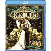 ロミオ&ジュリエット 2枚組ブルーレイ&DVD&デジタルコピー (初回生産限定) [Blu-ray]