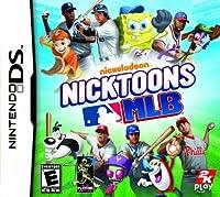Nicktoons MLB (輸入版)