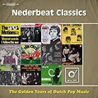 GOLDEN YEARS OF DUTCH POP MUSIC: NEDERBEAT CLASSICS [LP] (180 GRAM AUDIOPHILE VINYL, REMASTERED) [12 inch Analog]