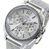 (コーチ) COACH コーチ 時計 COACH 14502489 BOYFRIEND ボーイフレンド 腕時計 ウォッチ シルバー [並行輸入品]