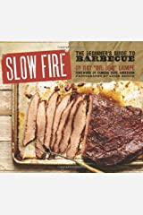 """Slow Fire: The Beginner's Guide to Barbecue by Ray """"DR. BBQ"""" Lampe(2012-04-11) Unknown Binding"""