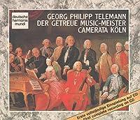 Der Getreue Musikmeister
