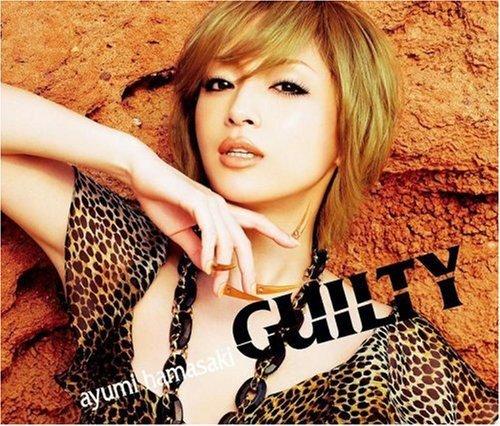 GUILTY(DVD付)