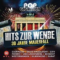 Pop Giganten Hits zur Wende/30 Jahre Mauerfall