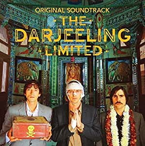 Ost: the Darjeeling Limited [12 inch Analog]