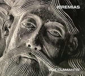 Les Lamentations De Jeremie