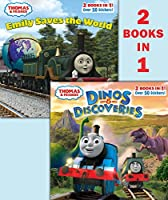 Dinos & Discoveries/Emily Saves the World (Thomas & Friends) (Pictureback(R))