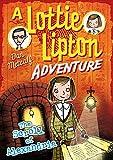 The Scroll of Alexandria A Lottie Lipton Adventure (The Lottie Lipton Adventures) (English Edition)