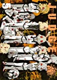 JUDGE(5) (ガンガンコミックス)