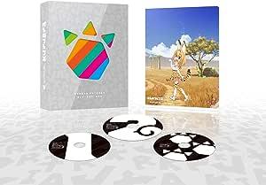 けものフレンズ Blu-ray BOX