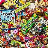 亀のすけ いろいろ駄菓子お菓子セット(大人買いセット 駄菓子詰合せ85点)