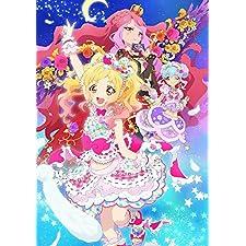 【Amazon.co.jp限定】アイカツスターズ! 星のツバサシリーズ Blu-ray BOX 1(描き下ろしB2サイズ布ポスター付)