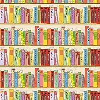 Bookworm写真バックドロップ
