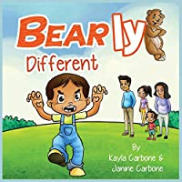 Bearly Different