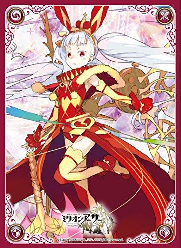 ミリオンアーサーTCG オフィシャルカードスリーブ 【瞬ける七彩光】 複製型ウアサハ (MAS-003)