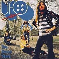 Decca Years by UFO (2002-11-14)