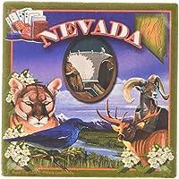 "CoasterStone SQ048 Absorbent Coasters, 11cm,""Nevada"", Set of 4"