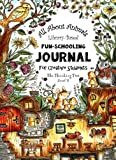 All About Animals - Library Based Fun-Schooling Journal: For Creative Students - Ages 9 to 12 画像