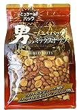 金鶴食品 男のミックスナッツ750g