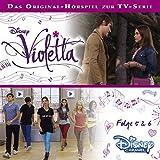 Disney - Violetta Folge 05 & 06