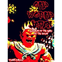 Old-World Japan: Legends of the Land of the Gods (Illustrations) (English Edition)