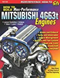 How to Build Max-Performance Mitsubishi 4G63T Engines (Performance How-To)