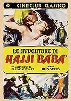 Le Avventure Di Hajji Baba' [Italian Edition]