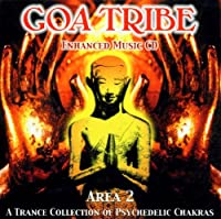 Goa Tribe Area 2