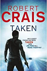 Taken (Cole & Pike Book 13) Kindle Edition