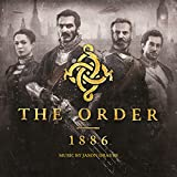 Ost: the Order 1886 [12 inch Analog]