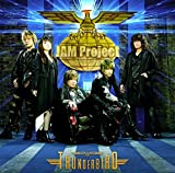 JAM Project BEST COLLECTION �]�U THUNDERBIRD