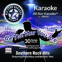 Karaoke: Southern Rock Hits 1