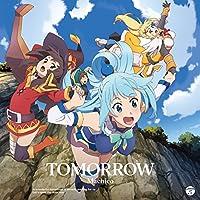 TVアニメ『この素晴らしい世界に祝福を! 2』オープニング・テーマ「TOMORROW」